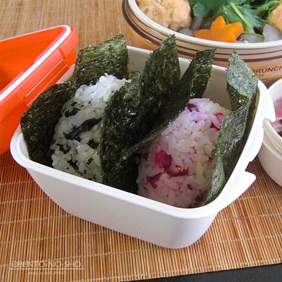 秋鮭つくねの根菜汁弁当03