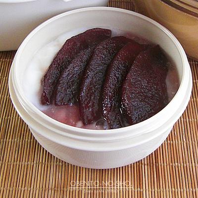 秋鮭つくねの根菜汁弁当04