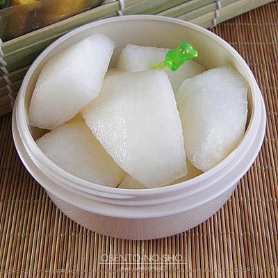 鶏の梅酢揚げ弁当04