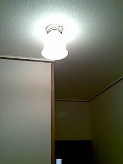 20130605玄関天井