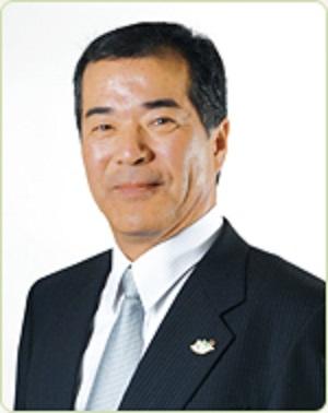 ファームドゥ 岩井社長