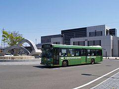 広域公共路線バス1