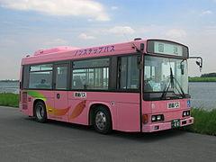 広域公共路線バス2