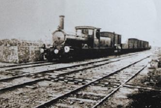 明治の鉄道