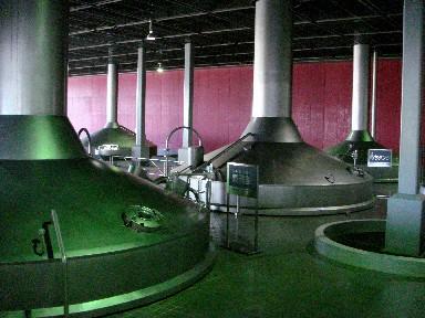 サントリー利根川工場3
