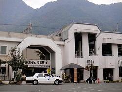 勝沼駅前ワインタクシー