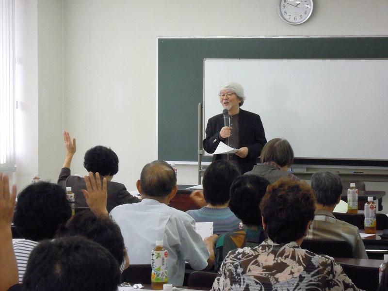 酒田講演会2