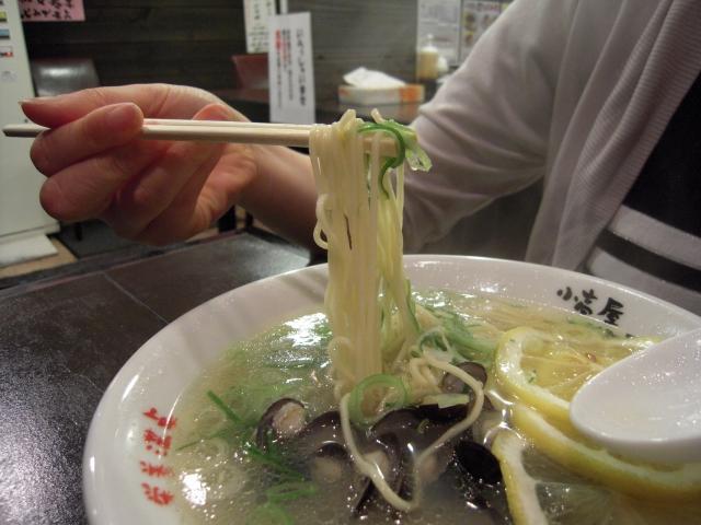 小高屋しじみ王20130626-009