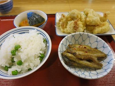 谷上食堂 (2)