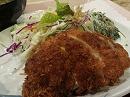 20130625 豚肉はさみ揚げ