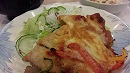 20130603_鶏肉チーズ焼き