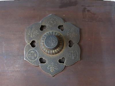 姫路城 天空の白鷺 (2)