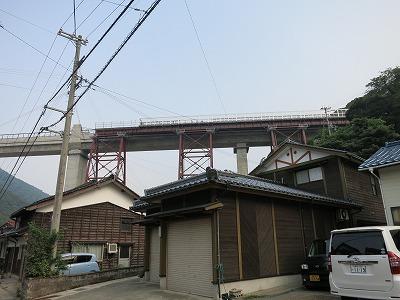 餘部鉄橋 (1)