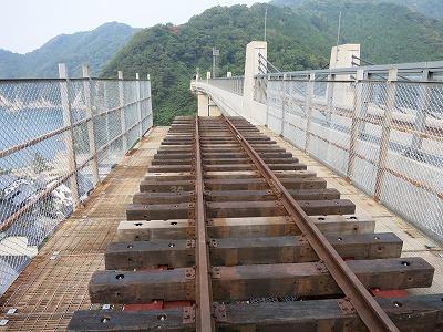 餘部鉄橋 (4)