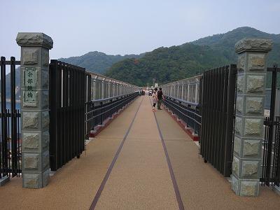 餘部鉄橋 (11)