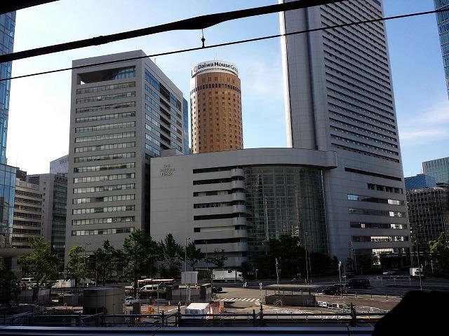 20130803 大阪駅