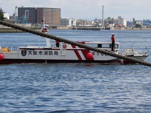 20130803 天保山渡船 (5)
