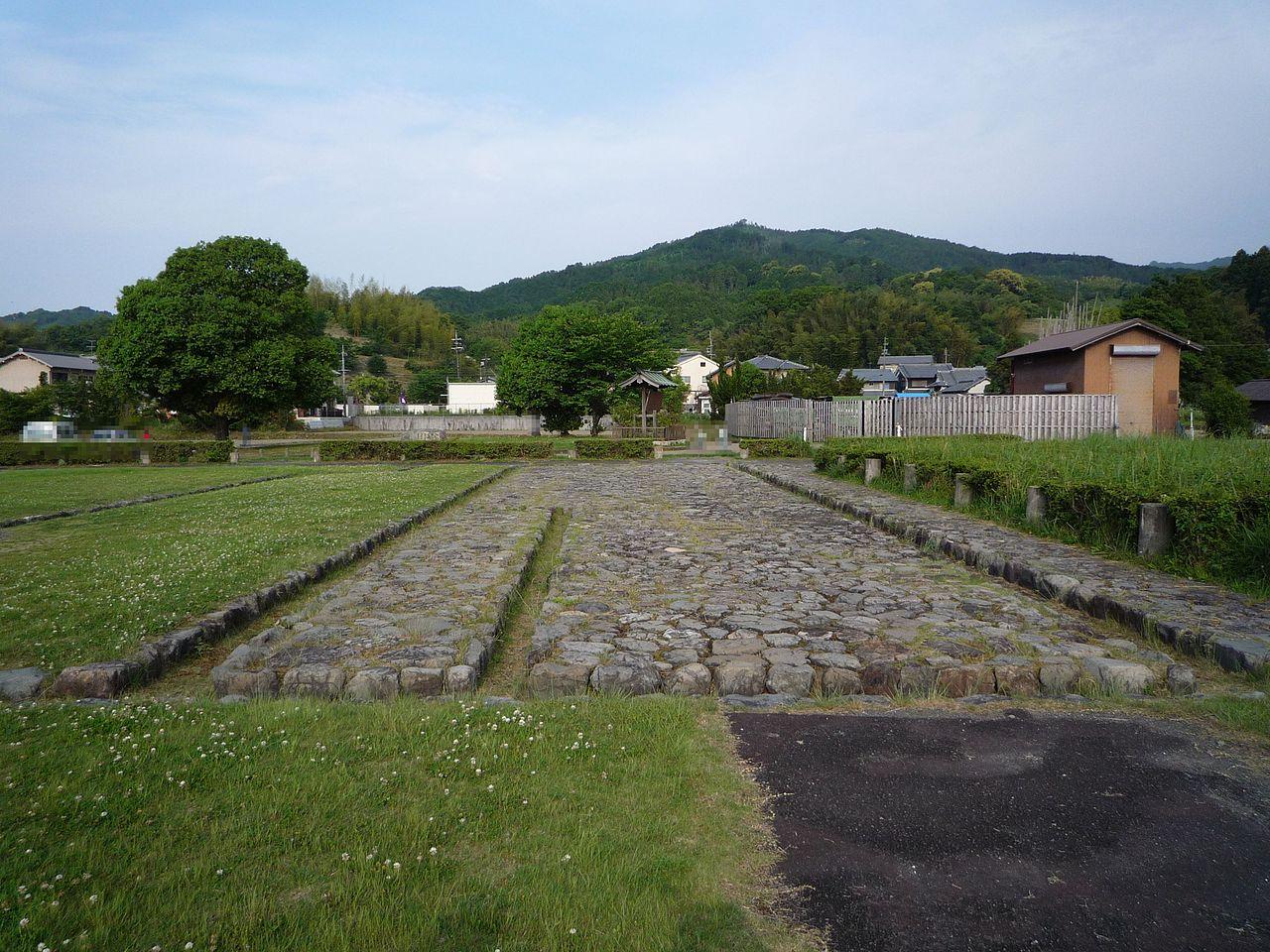 「もし取ったら災いが起こるぞ」  警告文付き7世紀頃の土器を発見回収、そして一般公開へ…奈良県飛鳥京跡