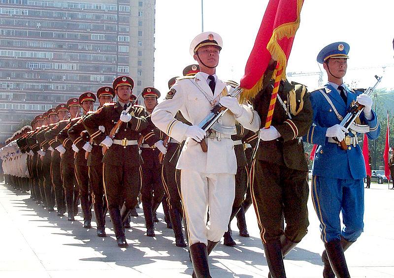 「中国と日本は2020年に開戦する」…中国軍少将 「人民解放軍は、半分または3分の1の兵力で日本を打ち負かせる、日本を懲らしめる」