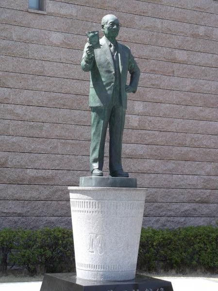 20130406インスタントラーメン発明記念館