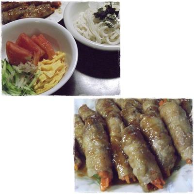 20130716夜ご飯