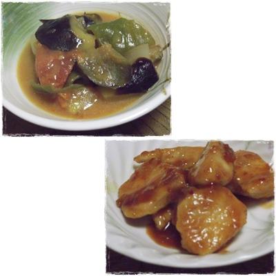 20130715,夜ご飯