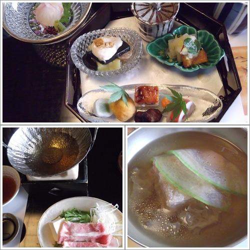 20130725古泉閣料理