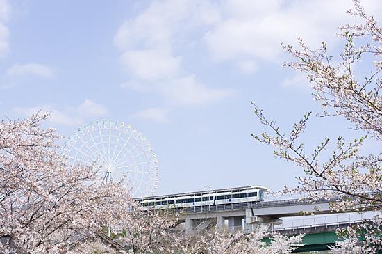 鉄道風景-7