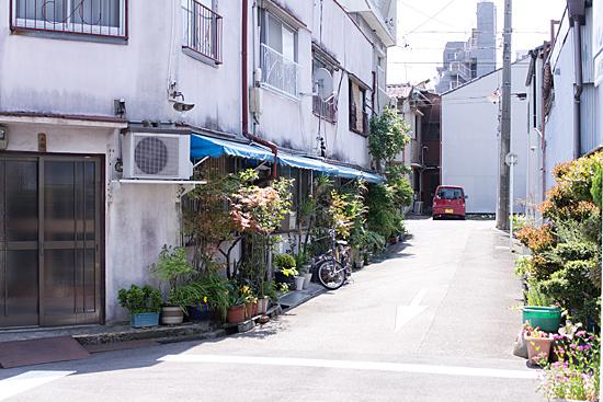 街の風景-13