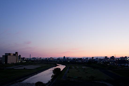 郊外風景-13