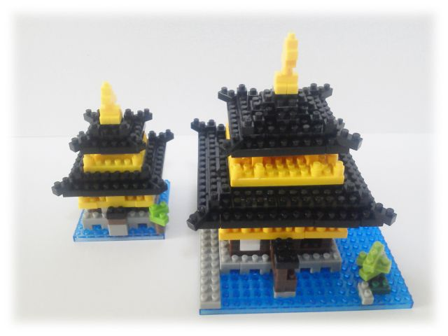 金閣寺&mini