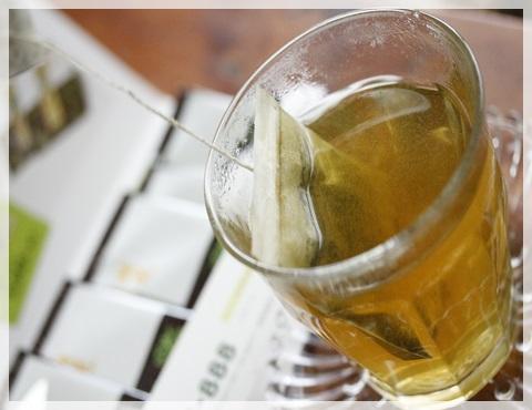 養麗健茶 ゴールデンキャンドル ダイエット 便秘茶