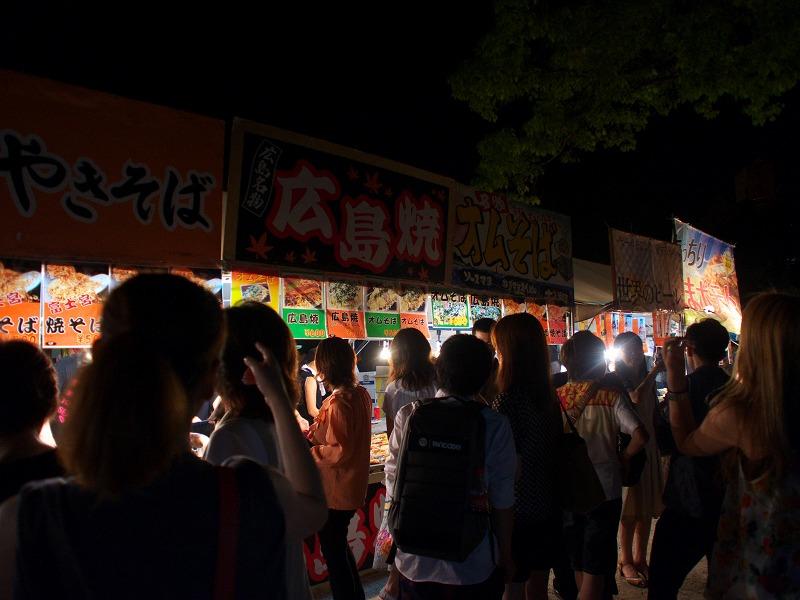 2013 七夕のゆうべ in 四天王寺