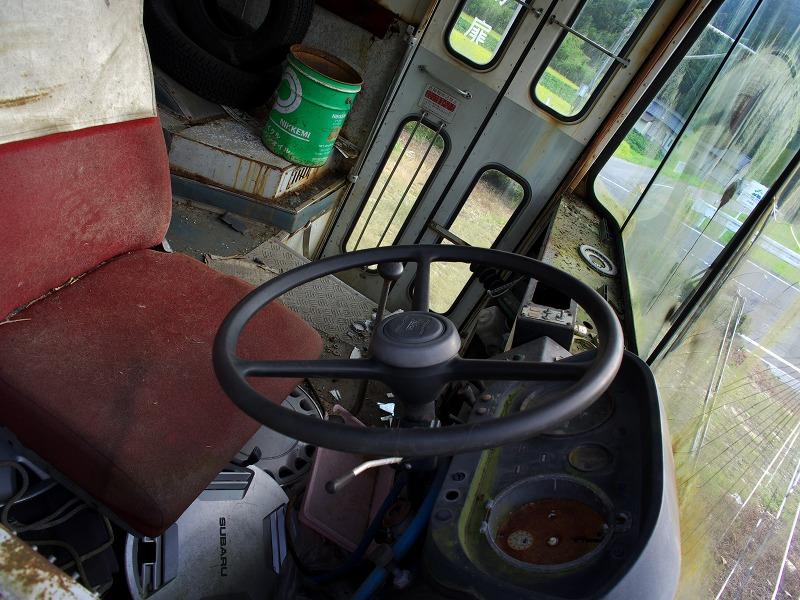 京都美山 廃バス 京都交通バス