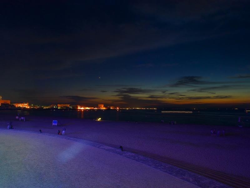 サマーフェスタ2013in二色の浜