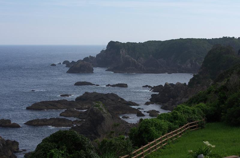 紀伊大島 景色
