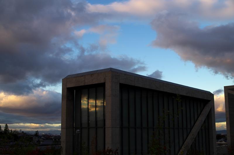 狭山池 博物館