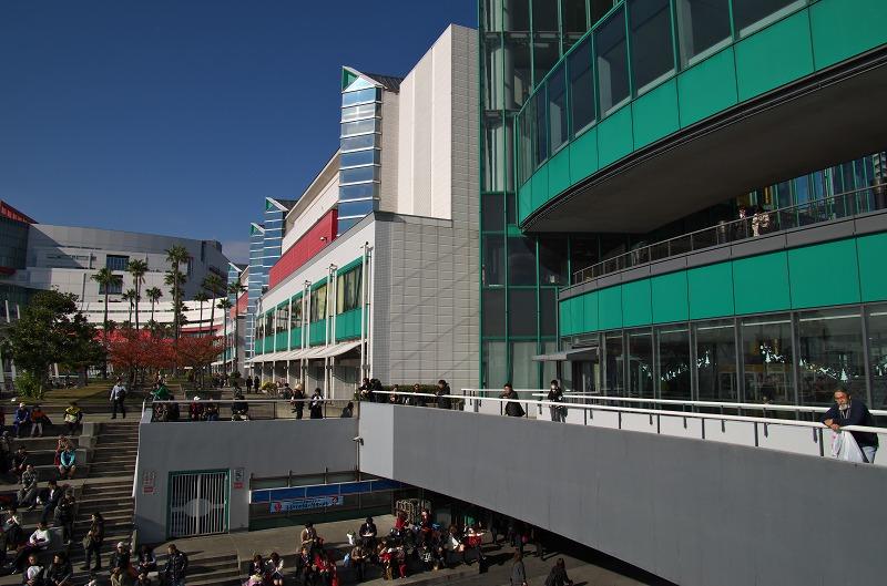 ATC 桜・稲垣早希トークショー