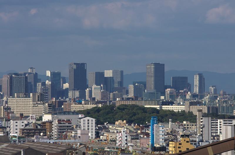 新木津川大橋 景色 眺望 中山製鋼所