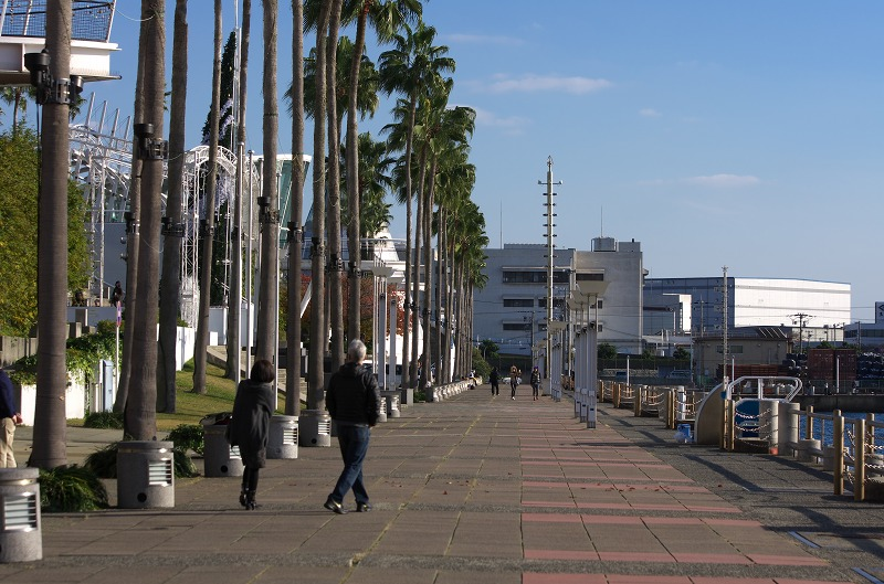 大阪南港 ATC アジアワールドトレードセンター