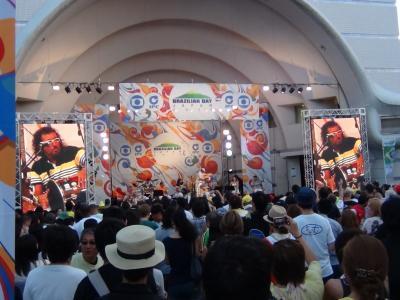 BRAZILIAN DAY JAPAN2013