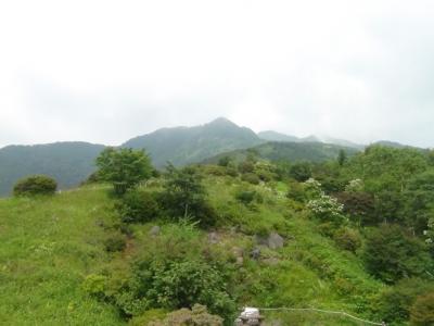 小丸山山頂展望台からの眺め②