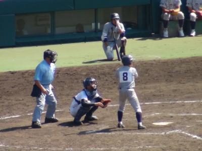 花巻東#8千葉選手