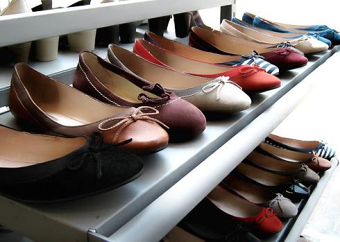 靴シューズ