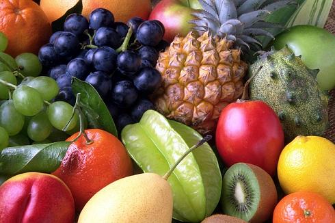 果物フルーツ