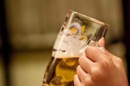 画像ビール