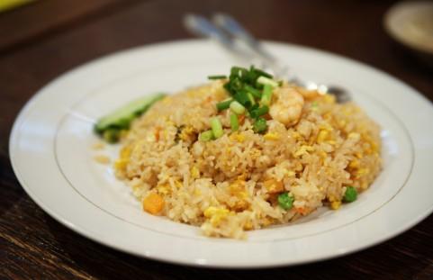 チャーハン炒飯焼き飯