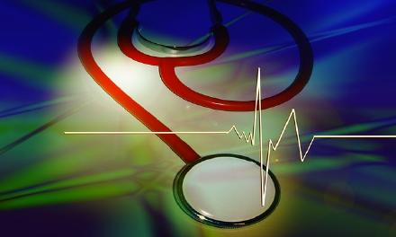 画像心電図健康