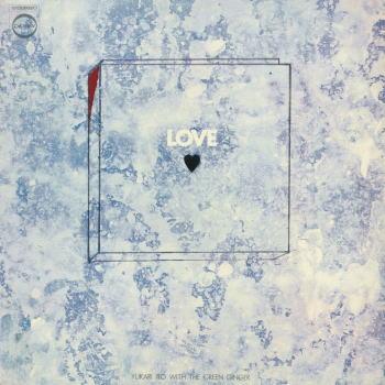 伊東ゆかりとグリーンジンジャー「Love」