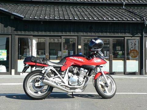 酒田山居倉庫01